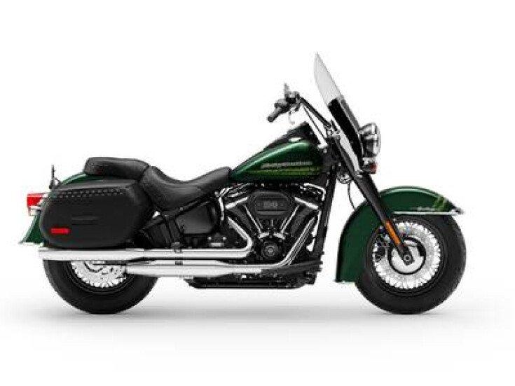 2019 Harley-Davidson Softail Fat Boy 114 for sale 200701310
