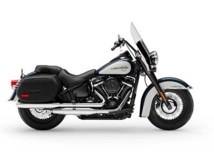 2019 Harley-Davidson Softail Fat Boy 114 for sale 200701314