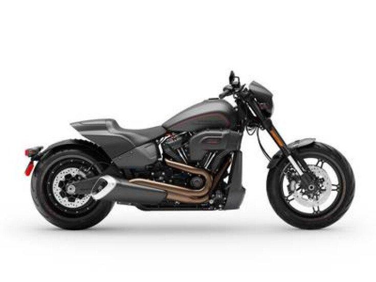 2019 Harley-Davidson Softail Fat Boy 114 for sale 200701353
