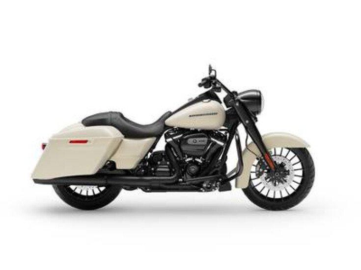 2019 Harley-Davidson Softail Fat Boy 114 for sale 200701365