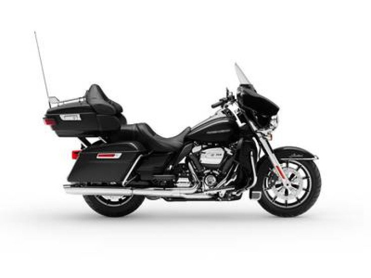 2019 Harley-Davidson Softail Fat Boy 114 for sale 200701372