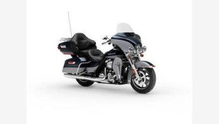 2019 Harley-Davidson Softail Fat Boy 114 for sale 200701379