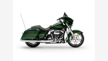 2019 Harley-Davidson Softail Fat Boy 114 for sale 200701386