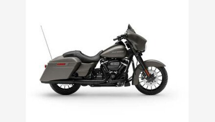 2019 Harley-Davidson Softail Fat Boy 114 for sale 200701390