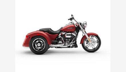 2019 Harley-Davidson Softail Fat Boy 114 for sale 200701393