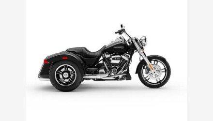 2019 Harley-Davidson Softail Fat Boy 114 for sale 200701394