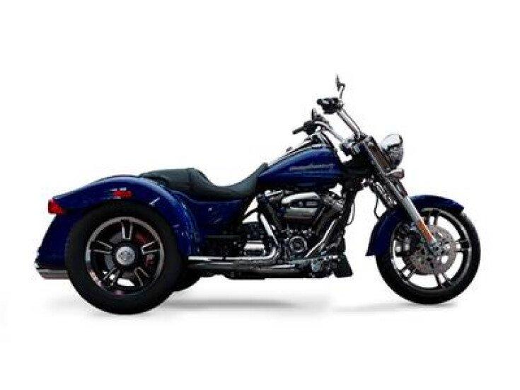 2019 Harley-Davidson Softail Fat Boy 114 for sale 200701395