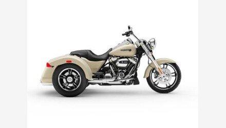 2019 Harley-Davidson Softail Fat Boy 114 for sale 200701396