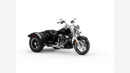 2019 Harley-Davidson Softail Fat Boy 114 for sale 200701397