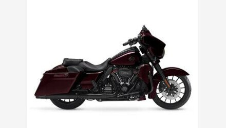 2019 Harley-Davidson Softail Fat Boy 114 for sale 200701403