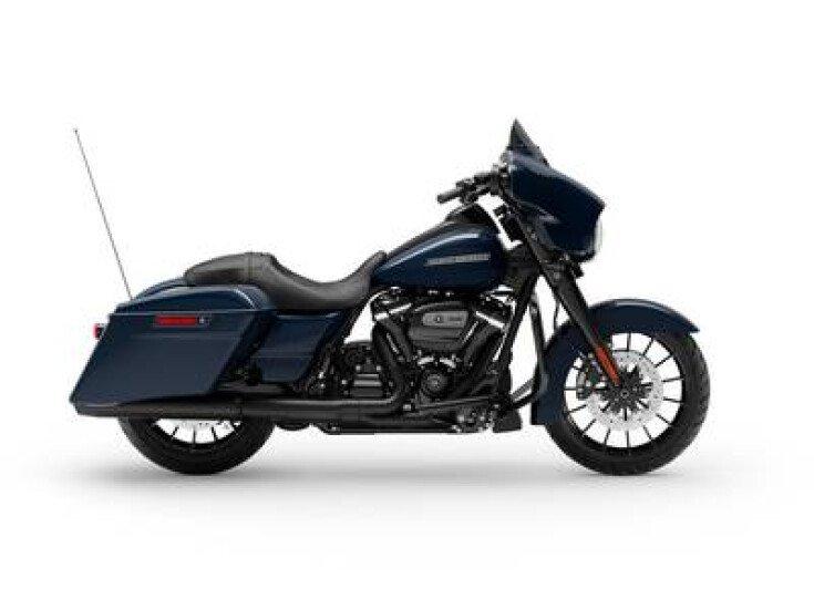 2019 Harley-Davidson Softail Fat Boy 114 for sale 200701426