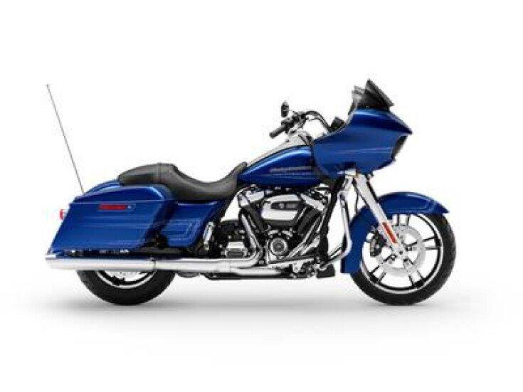 2019 Harley-Davidson Softail Fat Boy 114 for sale 200701434