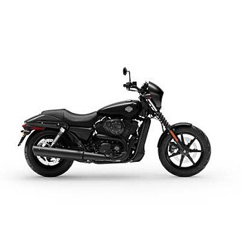 2019 Harley-Davidson Softail Fat Boy 114 for sale 200701933