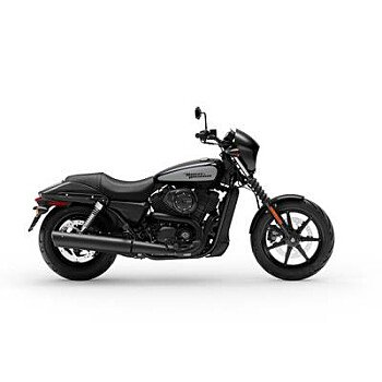 2019 Harley-Davidson Softail Fat Boy 114 for sale 200701934