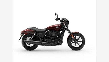 2019 Harley-Davidson Softail Fat Boy 114 for sale 200701935