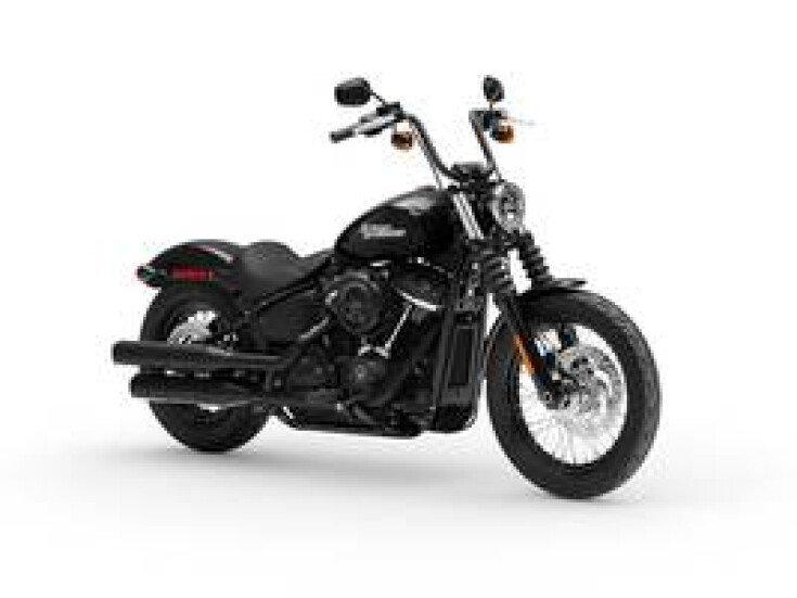 2019 Harley-Davidson Softail Fat Boy 114 for sale 200701986
