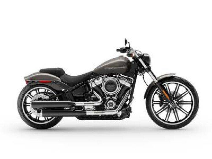 2019 Harley-Davidson Softail Fat Boy 114 for sale 200701988
