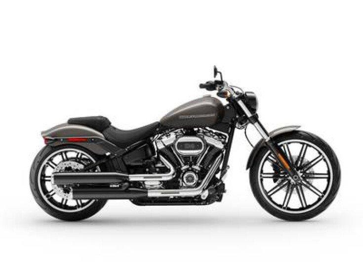 2019 Harley-Davidson Softail Fat Boy 114 for sale 200701993