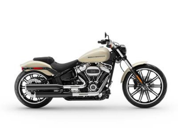 2019 Harley-Davidson Softail Fat Boy 114 for sale 200701995