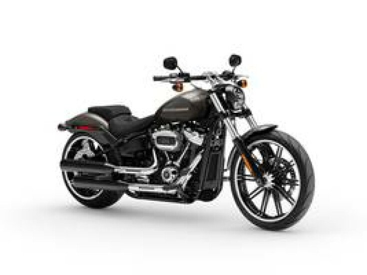 2019 Harley-Davidson Softail Fat Boy 114 for sale 200701998