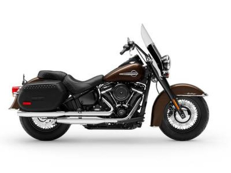 2019 Harley-Davidson Softail Fat Boy 114 for sale 200702006
