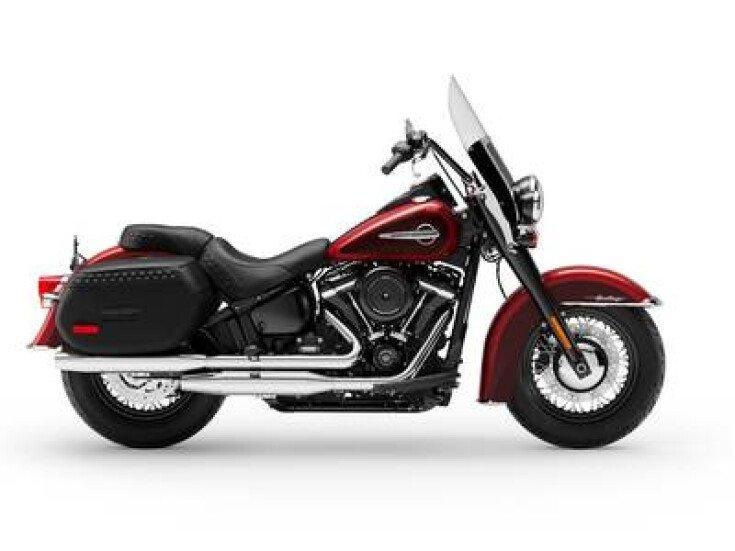 2019 Harley-Davidson Softail Fat Boy 114 for sale 200702009