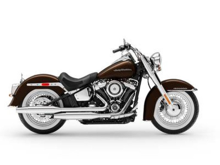 2019 Harley-Davidson Softail Fat Boy 114 for sale 200702030