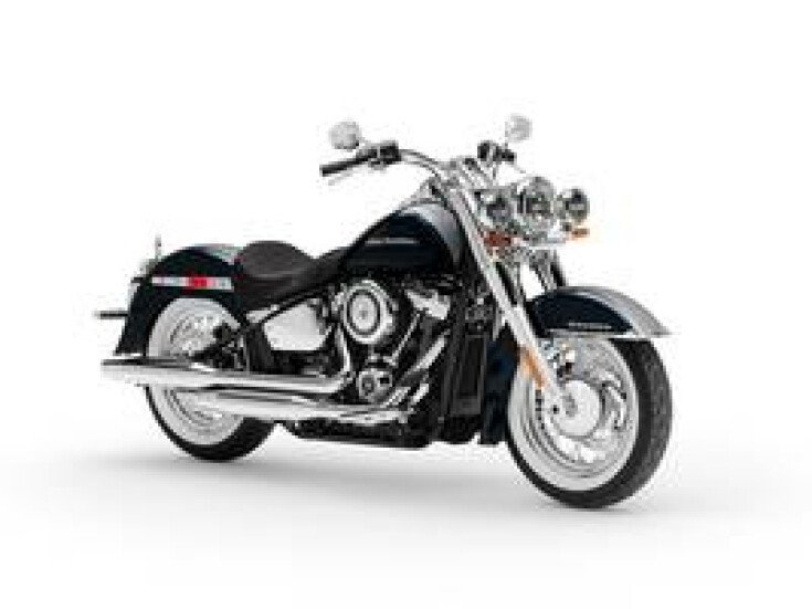 2019 Harley-Davidson Softail Fat Boy 114 for sale 200702033