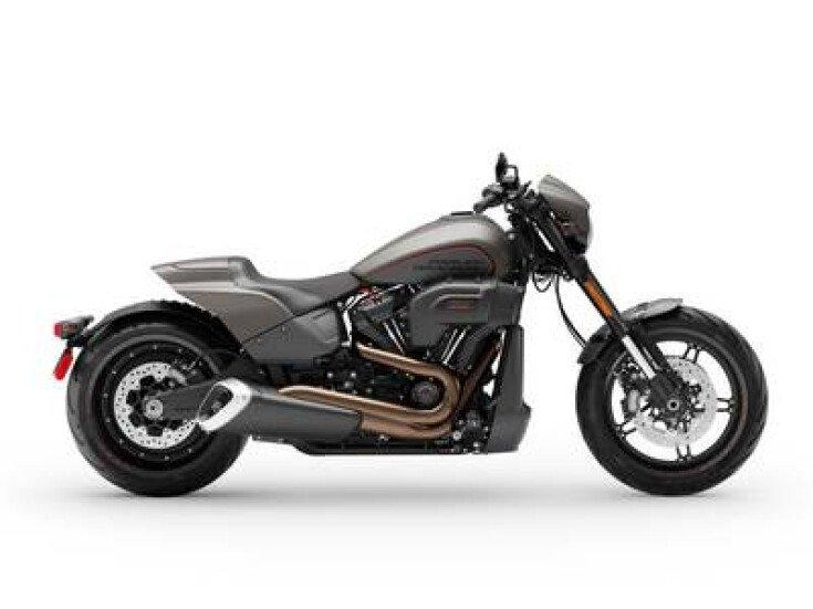 2019 Harley-Davidson Softail Fat Boy 114 for sale 200702057