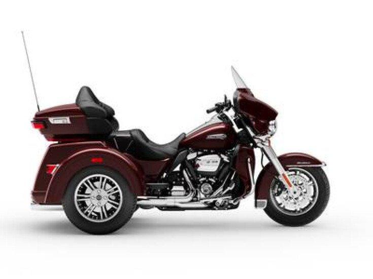 2019 Harley-Davidson Softail Fat Boy 114 for sale 200702066