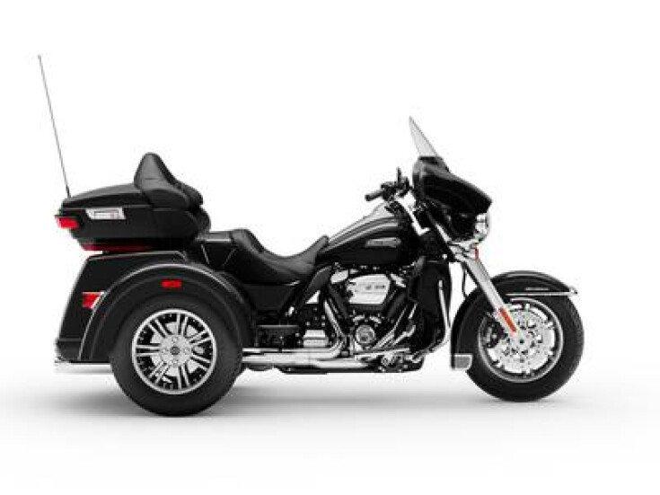 2019 Harley-Davidson Softail Fat Boy 114 for sale 200702067