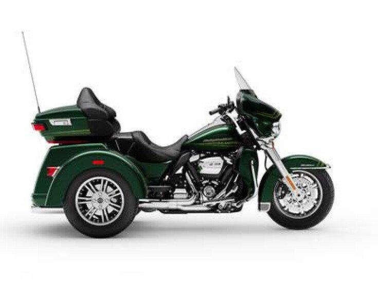 2019 Harley-Davidson Softail Fat Boy 114 for sale 200702070