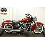 2019 Harley-Davidson Softail Deluxe for sale 200702556