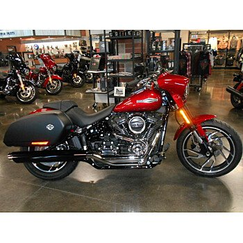 2019 Harley-Davidson Softail for sale 200703986