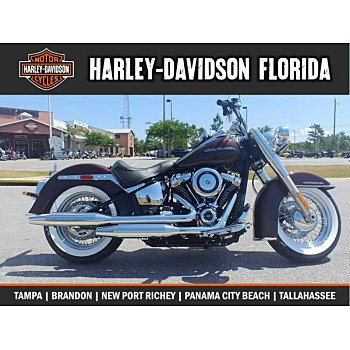 2019 Harley-Davidson Softail Deluxe for sale 200718775