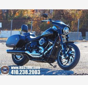 2019 Harley-Davidson Softail Sport Glide for sale 200719353