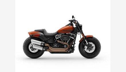 2019 Harley-Davidson Softail for sale 200720341