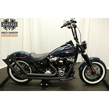 2019 Harley-Davidson Softail for sale 200720445