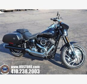 2019 Harley-Davidson Softail Sport Glide for sale 200724473
