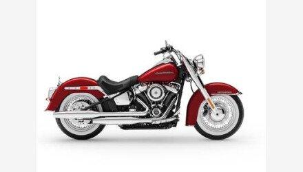 2019 Harley-Davidson Softail for sale 200726418