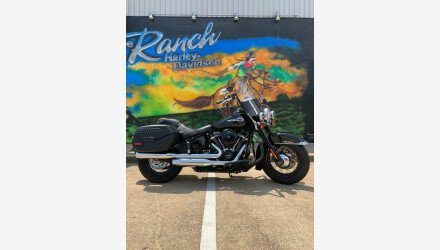 2019 Harley-Davidson Softail for sale 200729762
