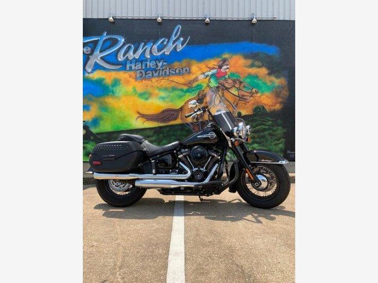 2019 Harley-Davidson Softail for sale 200729762