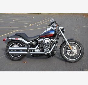 2019 Harley-Davidson Softail for sale 200733123