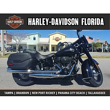 2019 Harley-Davidson Softail Heritage Classic 114 for sale 200741471
