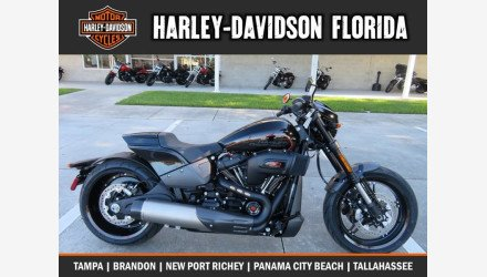 2019 Harley-Davidson Softail FXDR 114 for sale 200741575