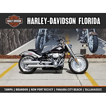 2019 Harley-Davidson Softail Fat Boy 114 for sale 200753633