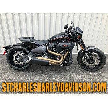 2019 Harley-Davidson Softail for sale 200769113