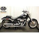 2019 Harley-Davidson Softail Fat Boy 114 for sale 200771761