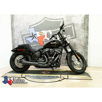 2019 Harley-Davidson Softail Street Bob for sale 200772933