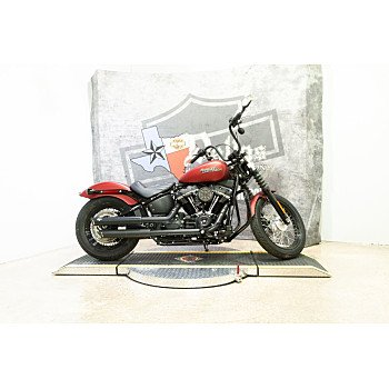 2019 Harley-Davidson Softail Street Bob for sale 200773104